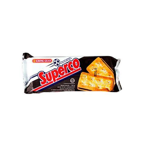 Pocky Tenun 1 khong guan crackers malkist superco pck 138g klikindomaret