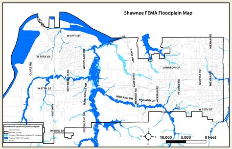 floodplain maps my