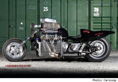 rapom  bike produces  horsepower  loose bowels autoblog