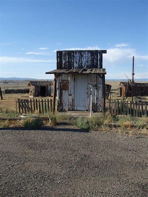 ghost town post office cisco utah photorator