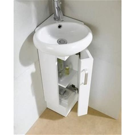 Small Corner Sinks For Small Bathrooms Best 25 Corner Sink Bathroom Ideas On Corner