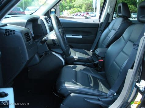 jeep limited inside 2008 jeep patriot interior www imgkid com the image