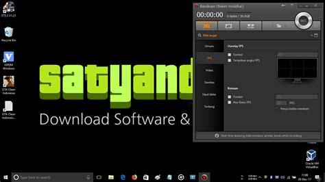 aplikasi bandicam full version bandicam v3 3 1 1191 final full version satyandroid