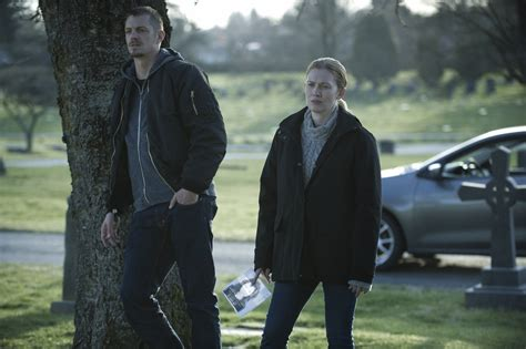 The Killing the killing goes out as one of the most baffling shows