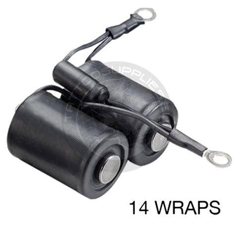 tattoo machine coil wraps tattoo machine coils 14 wraps