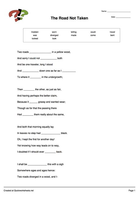 fill in the blanks worksheets word scramble wordsearch crossword matching pairs and