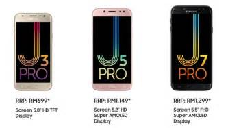 harga samsung galaxy j pro samsung galaxy j pro series 2017 lands in malaysia retail from rm699 lowyat net