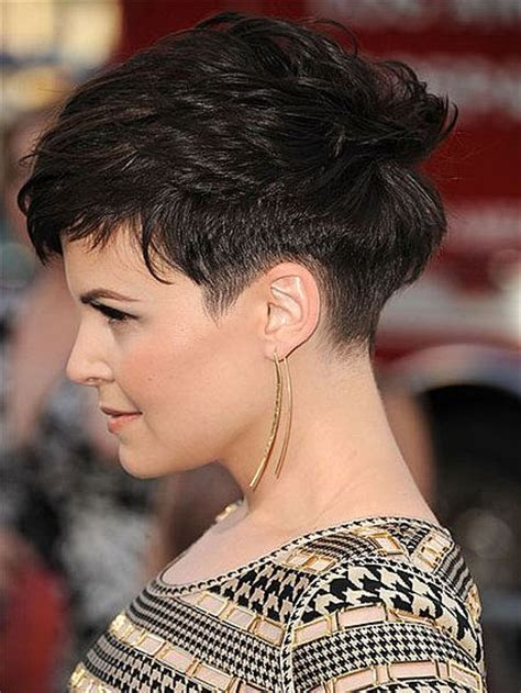 weighted shorthairstyles 147 best images about ginnifer goodwin on pinterest josh
