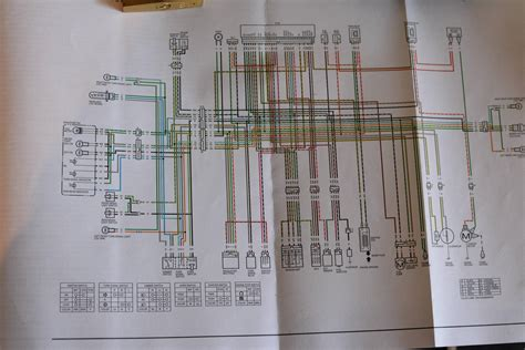 honda zoomer x wiring diagram wiring diagram with