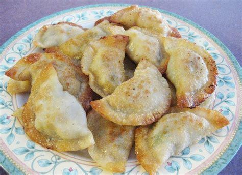 bloatal recall shrimp and pork dumplings