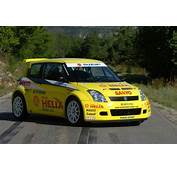Suzuki Swift RS S1600 2005  Racing Cars