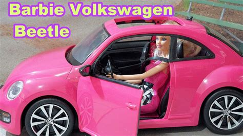 volkswagen beetle and doll set volkswagen beetle and doll playset review