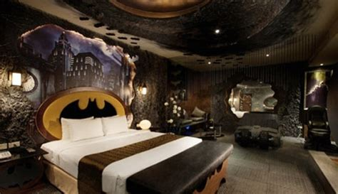 batman bedrooms ideas dark bedroom design with batman themes home design and