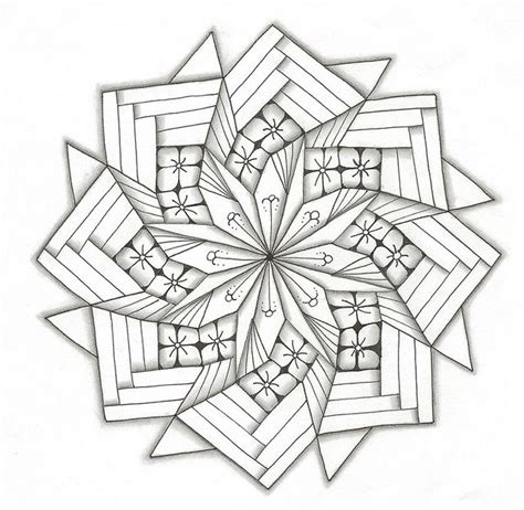 pinwheel designs coloring pages 1000 images about zentangle quilt blocks on pinterest