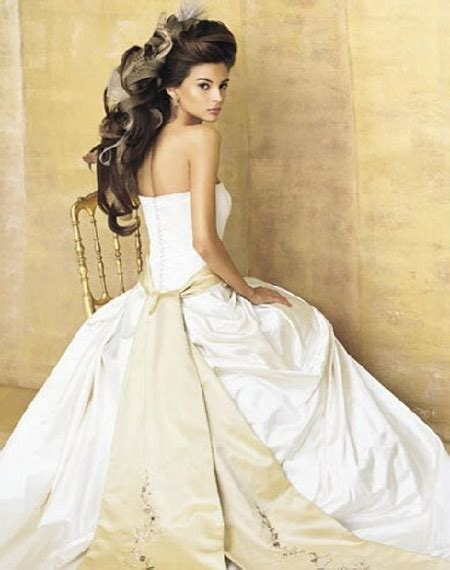 Budget Wedding Gown by Wedding Gowns On Budget