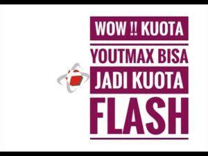 cara mengubah kuota youthmax menjadi flash cara setting anonytun untuk ubah kuota youthmax menjadi