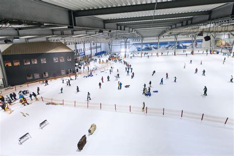 snow dome skihalle snow dome bispingen