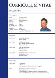 Curriculum Vitae Of by La Truffa Curriculum Vitae Con Livecareer It