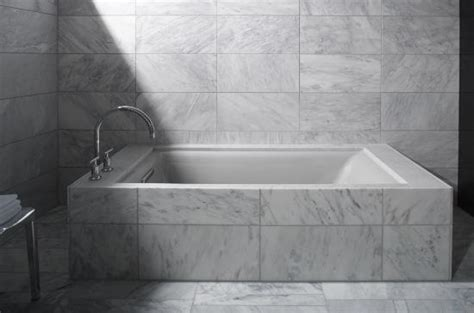 Undermount Bathtub by Bathtub L Kae Interiors