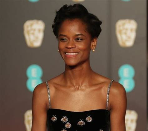letitia wright tall letitia wright bio wiki net worth dating parents age