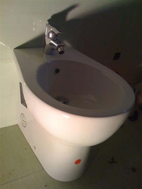 Un Bidet by Installazione Con Immagini Di Un Bidet Per Bagno Wc