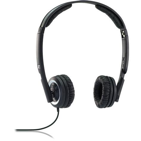 sennheiser px 200 ii on ear stereo headphones black px200 ii