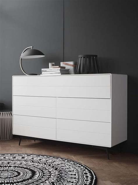 boconcept bedroom furniture fermo chest of drawers by boconcept