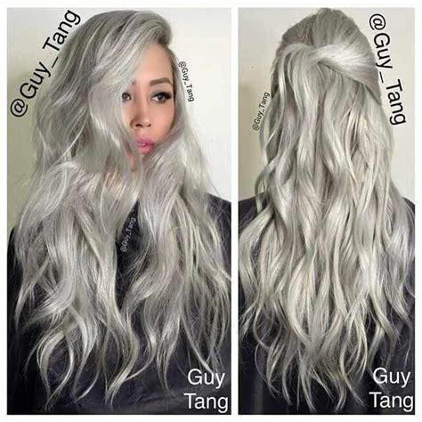 pravana silver pravana silver or try redken shades eq 09t chrome