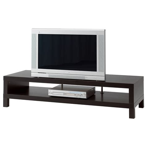 www ikea usa com lack tv bench black brown 149x55 cm ikea