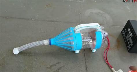 Vacum Cleaner Ukuran Besar cara membuat vacum cleaner menggunakan bekas botol air