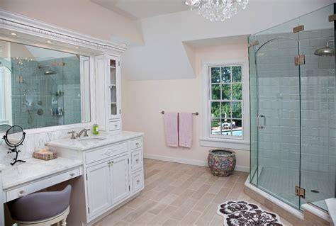Country style bathroom traditional bathroom newark by kuche cucina