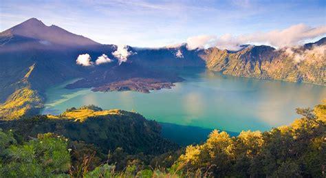 keajaiban  pesona alam indonesia esq tours travel