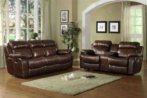 reclining living room furniture sets reclining living room