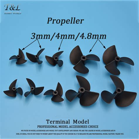 rc boat propellers for sale online buy wholesale rc boat propellers from china rc boat