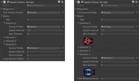 unity property drawer layout extend the unity3d editor