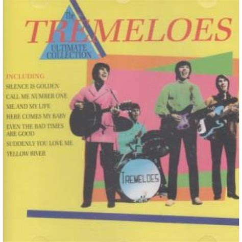 Cd Lobo Ultimate Collection the tremeloes ultimate collection the tremeloes cd lfvg 5013428640043 ebay