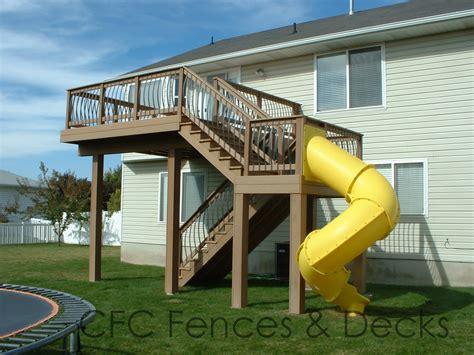 slide deck utah s deck experts