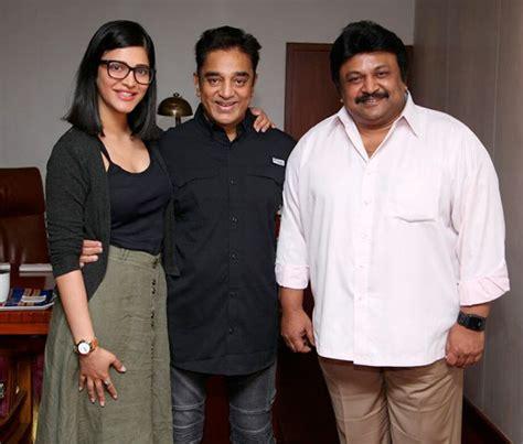 actor kamal height tamil film industry overjoyed with chevalier kamal haasan