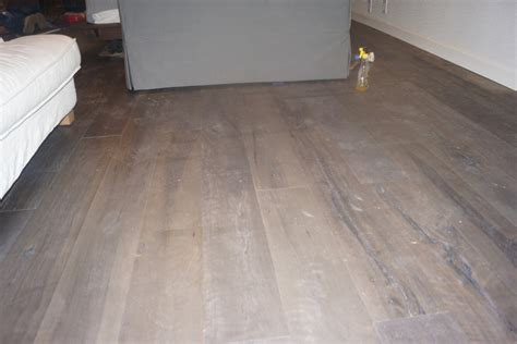 Hardwood Floor Installation Los Angeles Provenza Pompeii Cimino Installation In Brentwood