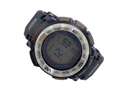 Casio Protrek Prg 260 1 Original aaa net shop rakuten global market casio casio protrek pro trek sensor mens prg