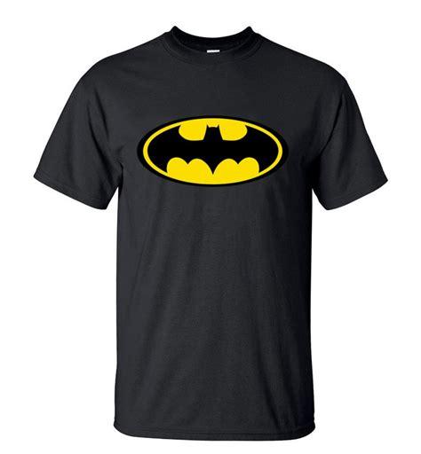St Sweater Batman Batto 2016 summer new fashion batman t shirts sleeve o neck streetwear t shirt high