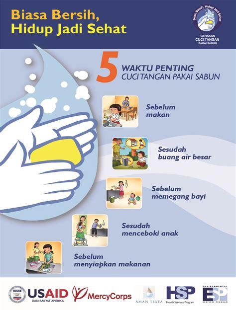 Sabun Cuci Tangan contoh iklan sabun 11166