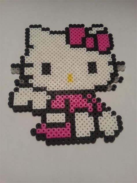 perler bead hello 17 best images about on perler bead
