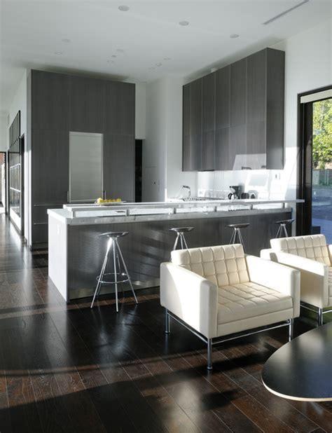 Alluring Black And White Kitchen Tone. Kitchen. SegoMego