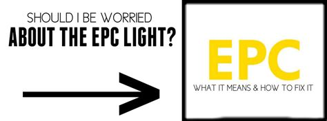 epc light vw passat what does my vw epc warning light mean