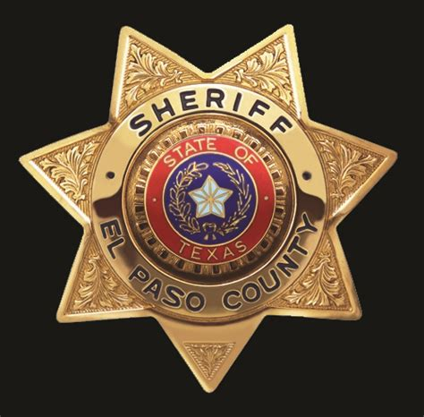 El Paso County Sheriff Warrant Search Sheriff S Office Arrest For Producing Counterfeit Money Sheriffs News