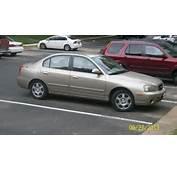 2002 Hyundai Elantra  Exterior Pictures CarGurus