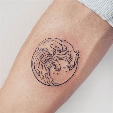 best 25 circle tattoos ideas on pinterest