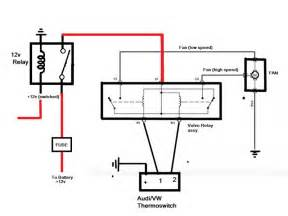 volvo fan relay wiring diagram fan volvo free wiring diagrams