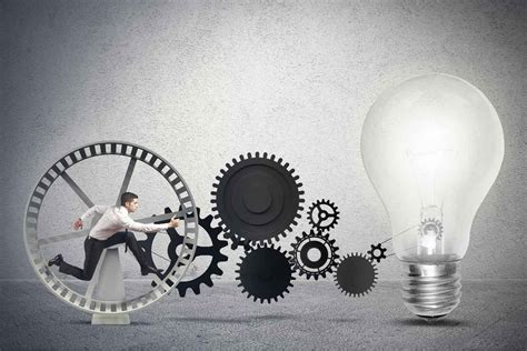 new idea the 4 essential steps from startup idea to being really in